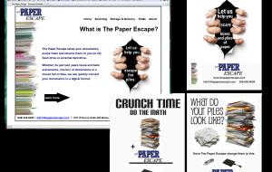 thepaperescape.com