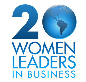 20 women leaders in business