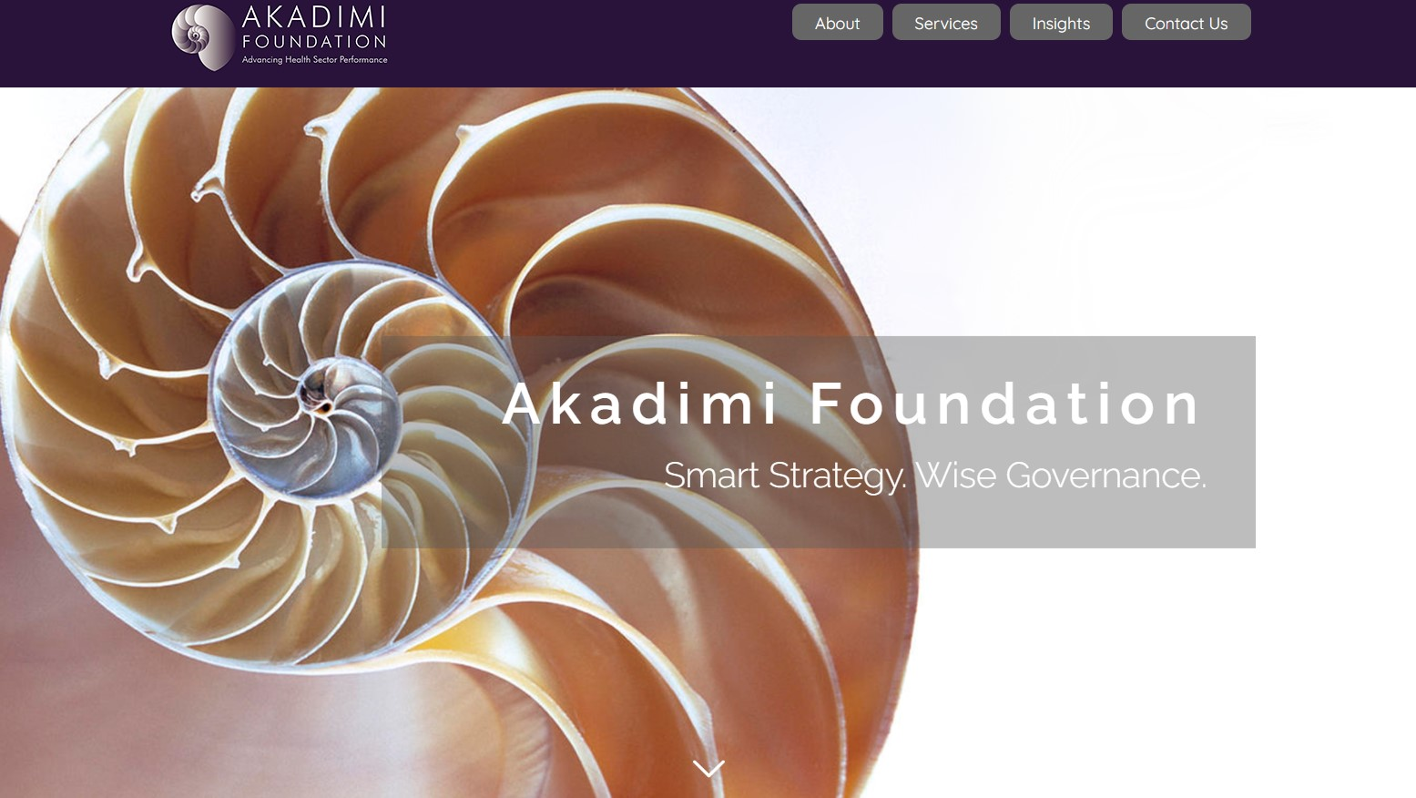 Akadimi Foundation